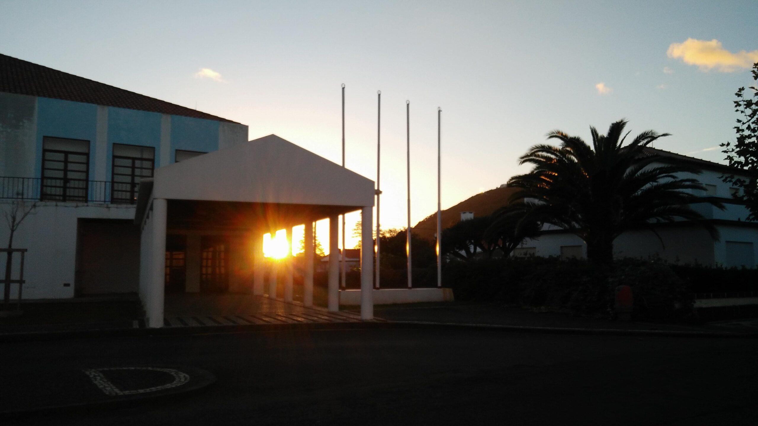 Centro cultural de Santa Cruz