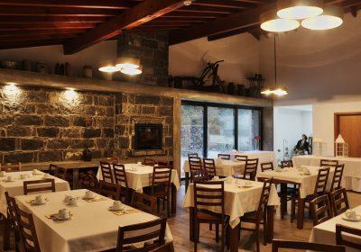 Sala de Eventos - Casa de Chá Poejo - Quinta da Queiró