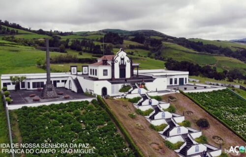 Ermida Nossa Senhora da Paz - Vila Franca do Campo