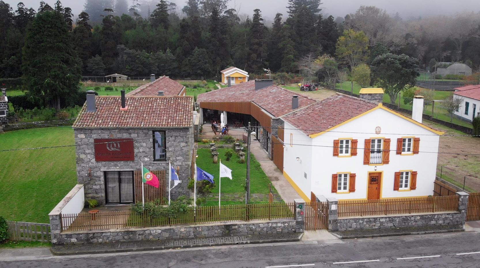 Quinta da Queiró - Sete Cidades - São Miguel - Açores
