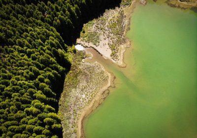 Lagoa do Canário 01 - São Miguel - Açores
