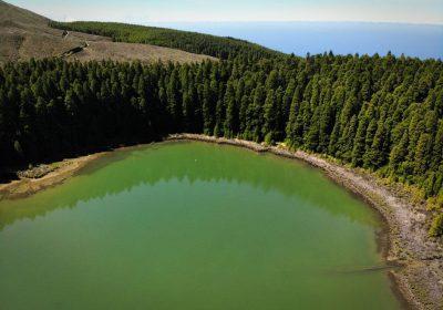 Lagoa do Canário 05 - São Miguel - Açores