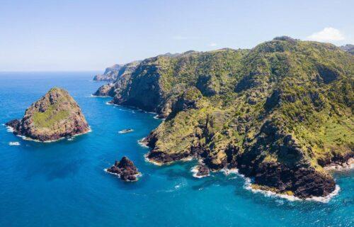 Explore a Ilha de Santa Maria