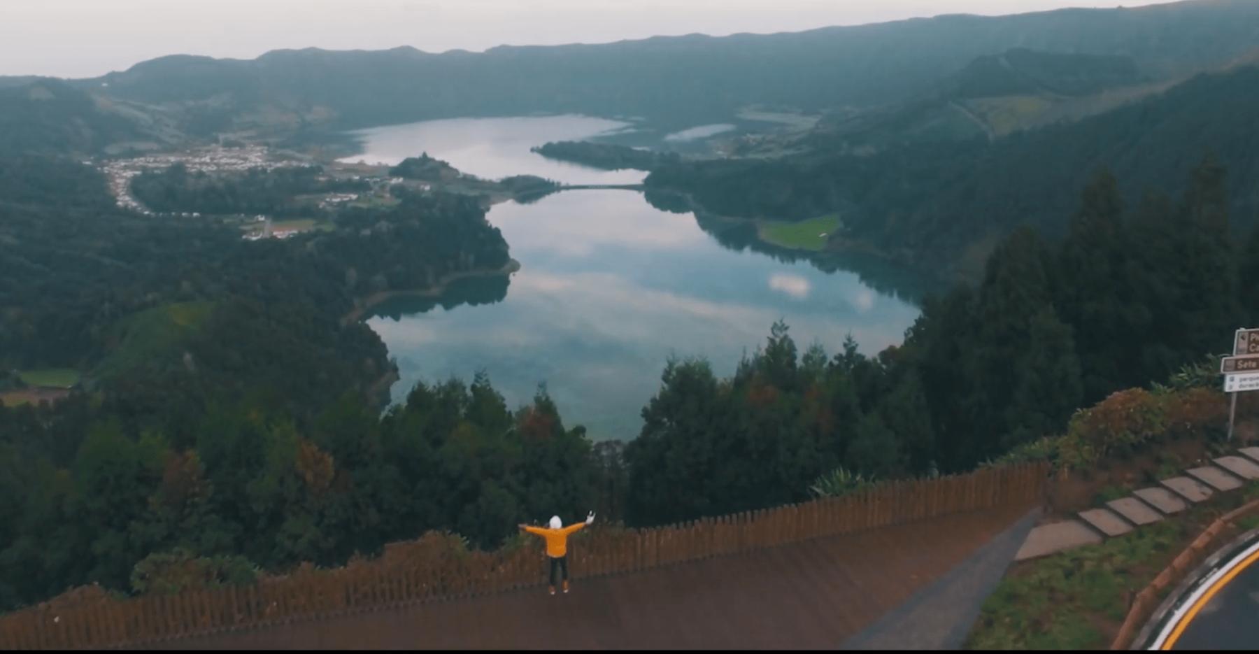 REBORN São Miguel | Vídeo com imagens e banda sonora arrepiantes!