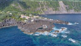 Piscinas Naturais do Varadouro – Ilha do Faial