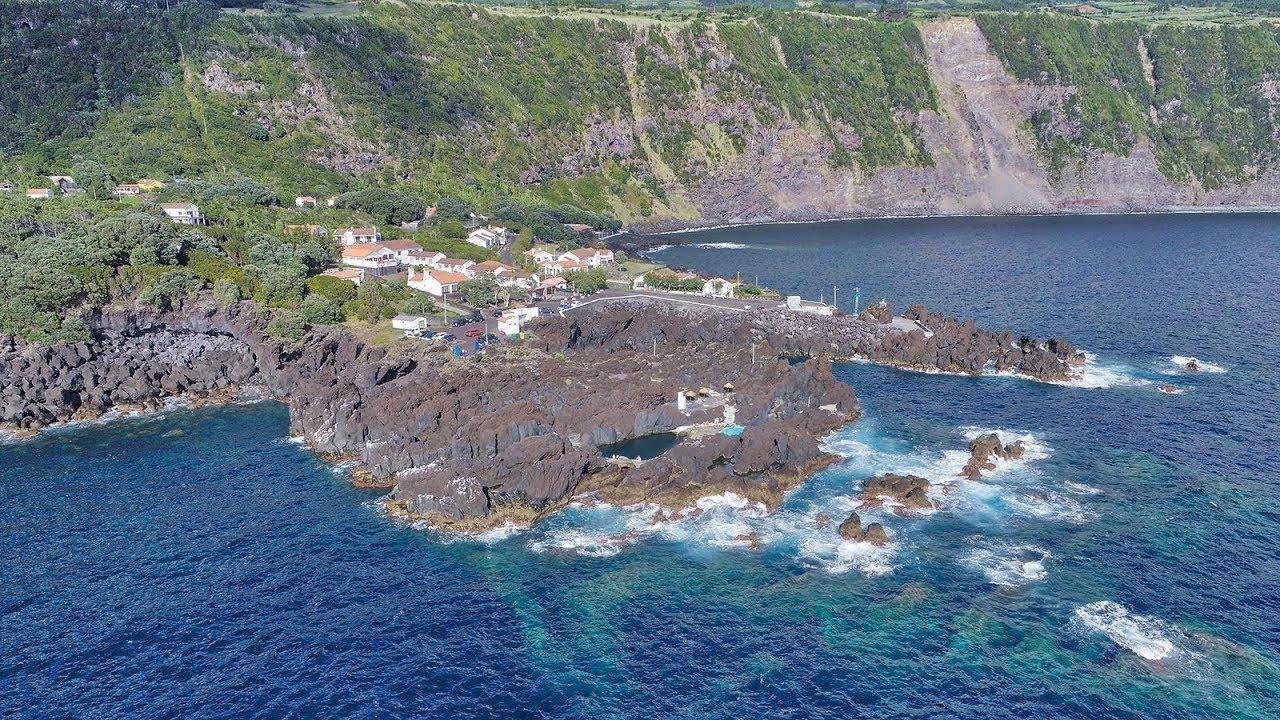 Varadouro - Faial, Açores