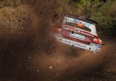 Azores Rallye 2019 - Best Photos - FIA ERC - 01
