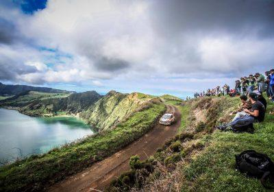 Azores Rallye 2019 - Best Photos - FIA ERC - 10
