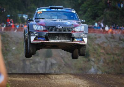 Azores Rallye 2019 - Best Photos - FIA ERC - 11