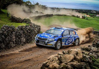 Azores Rallye 2019 - Best Photos - FIA ERC - 12