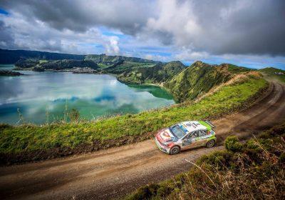 Azores Rallye 2019 - Best Photos - FIA ERC - 13