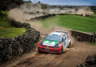 Azores Rallye 2019 - Best Photos - FIA ERC - 14