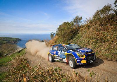 Azores Rallye 2019 - Best Photos - FIA ERC - 15