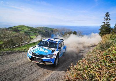 Azores Rallye 2019 - Best Photos - FIA ERC - 16