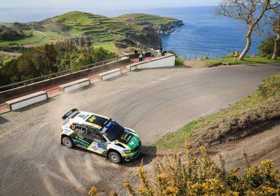 Azores Rallye 2019 - Best Photos - FIA ERC - 17