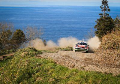 Azores Rallye 2019 - Best Photos - FIA ERC - 18