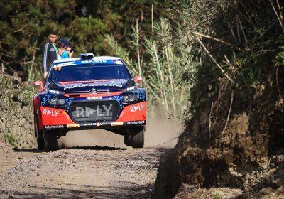 Azores Rallye 2019 - Best Photos - FIA ERC - 19