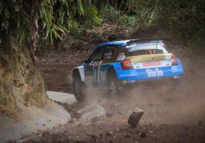 Azores Rallye 2019 - Best Photos - FIA ERC - 02