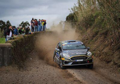 Azores Rallye 2019 - Best Photos - FIA ERC - 20