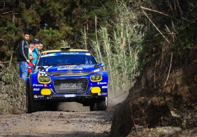 Azores Rallye 2019 - Best Photos - FIA ERC - 22