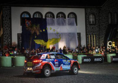 Azores Rallye 2019 - Best Photos - FIA ERC - 23
