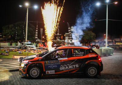 Azores Rallye 2019 - Best Photos - FIA ERC - 24