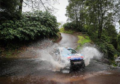 Azores Rallye 2019 - Best Photos - FIA ERC - 27