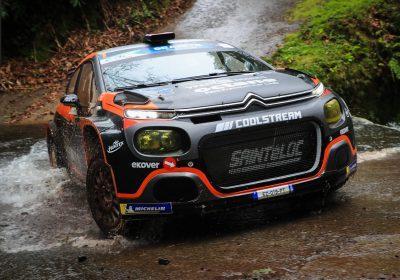 Azores Rallye 2019 - Best Photos - FIA ERC - 28