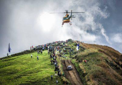 Azores Rallye 2019 - Best Photos - FIA ERC - 29