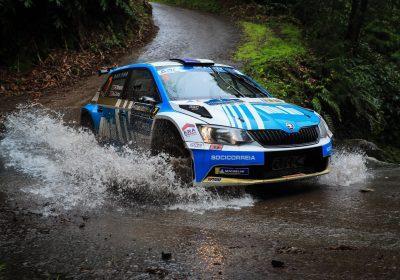 Azores Rallye 2019 - Best Photos - FIA ERC - 03