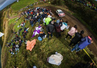 Azores Rallye 2019 - Best Photos - FIA ERC - 30