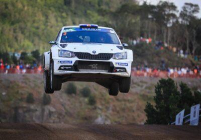 Azores Rallye 2019 - Best Photos - FIA ERC - 31