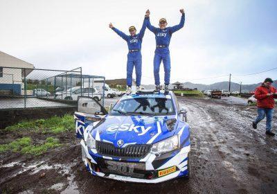 Azores Rallye 2019 - Best Photos - FIA ERC - 04