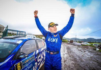 Azores Rallye 2019 - Best Photos - FIA ERC - 05