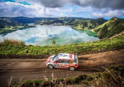 Azores Rallye 2019 - Best Photos - FIA ERC - 06