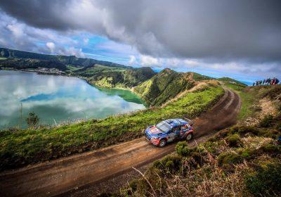 Azores Rallye 2019 - Best Photos - FIA ERC - 07