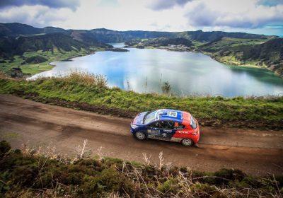 Azores Rallye 2019 - Best Photos - FIA ERC - 08