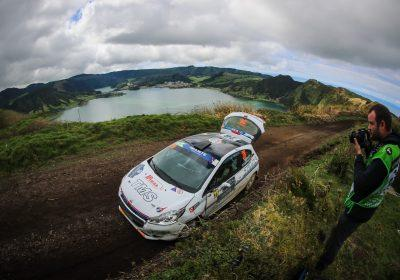 Azores Rallye 2019 - Best Photos - FIA ERC - 09