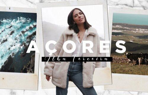 Olivia Ortiz - Ilha Terceira - Açores - 2019