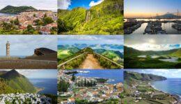 Qual a melhor Ilha dos Açores para visitar