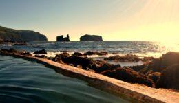 Mosteiros – Ilha de São Miguel