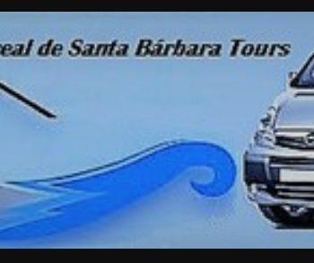 Areal de Santa Bárbara Tours