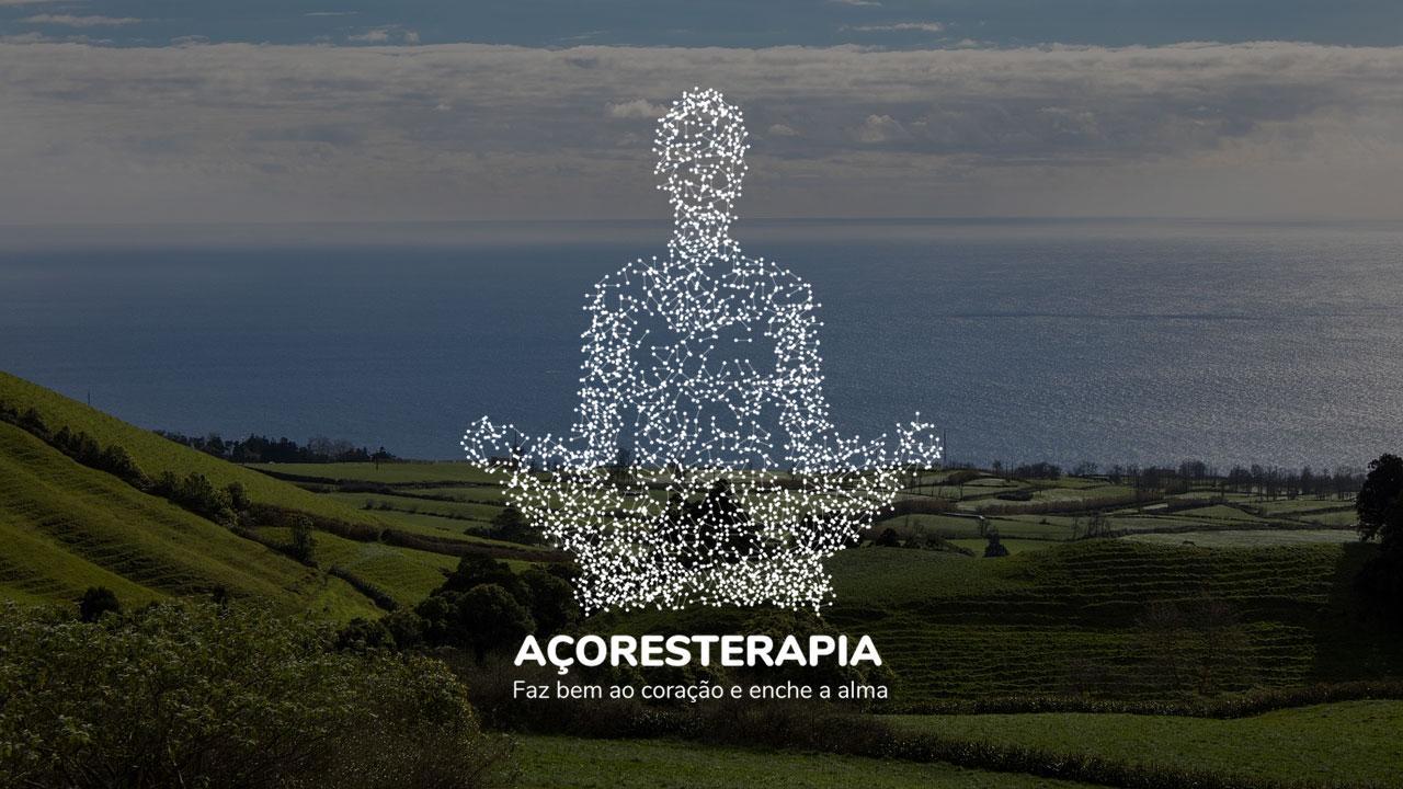 Açoresterapia