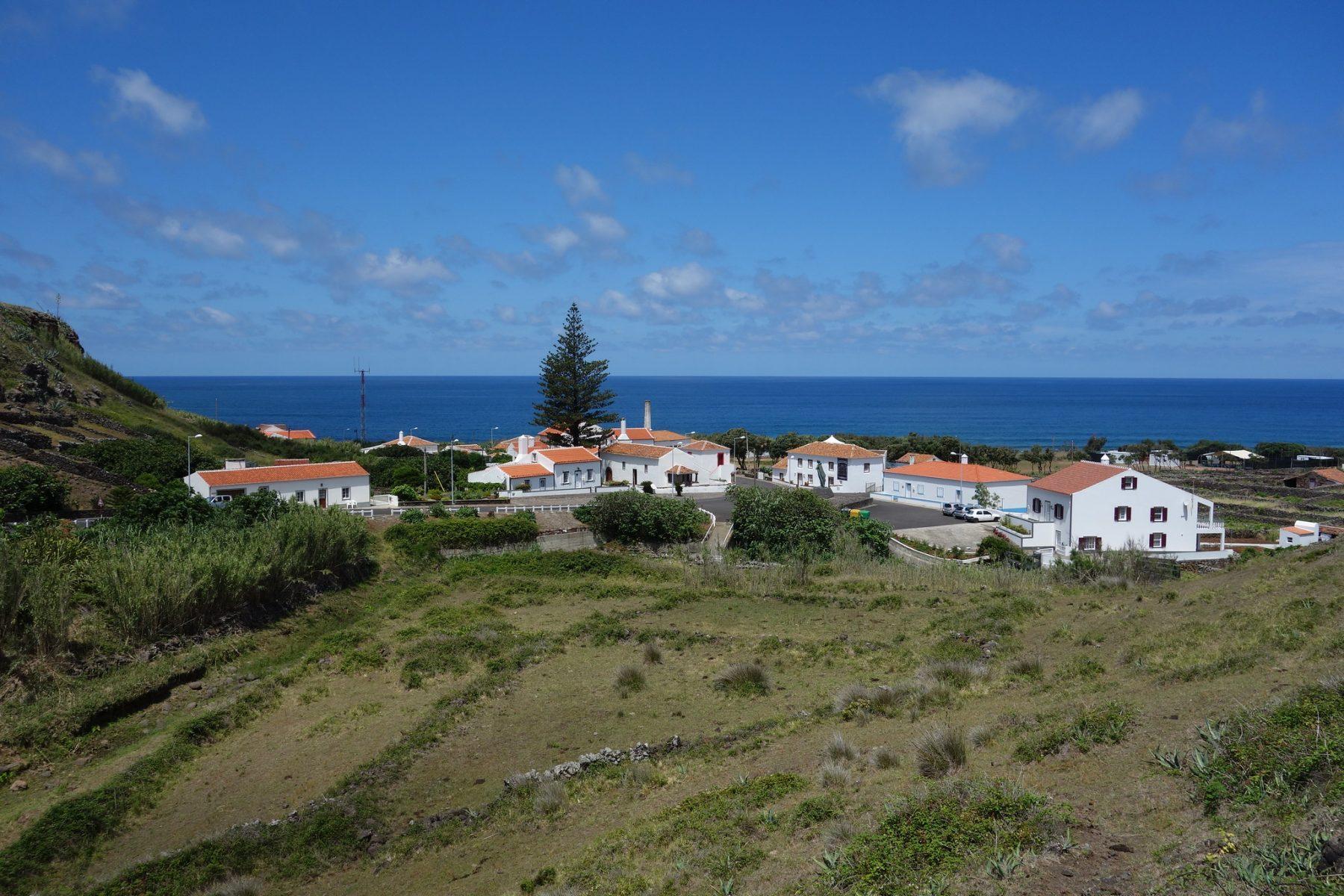 Anjos - Santa Maria, Açores