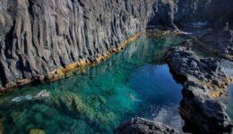 Poça Simão Dias - Ilha de São Jorge, Açores