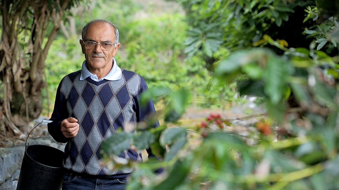 Manuel Nunes - São Jorge Açores
