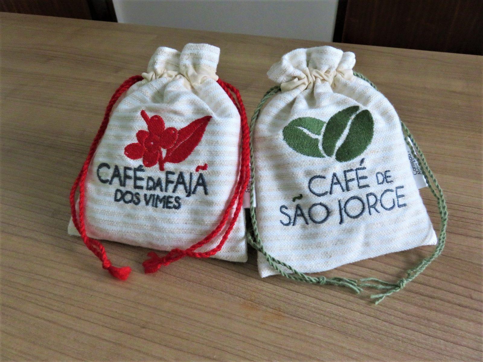Café da Fajã dos Vimes - São Jorge