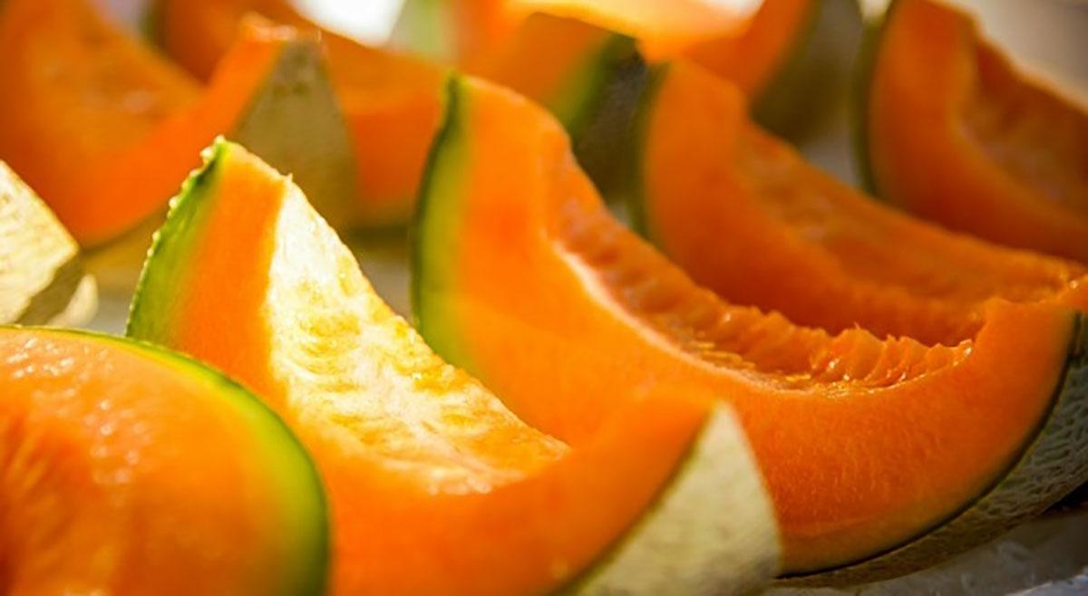 Meloa de Santa Maria - Açores