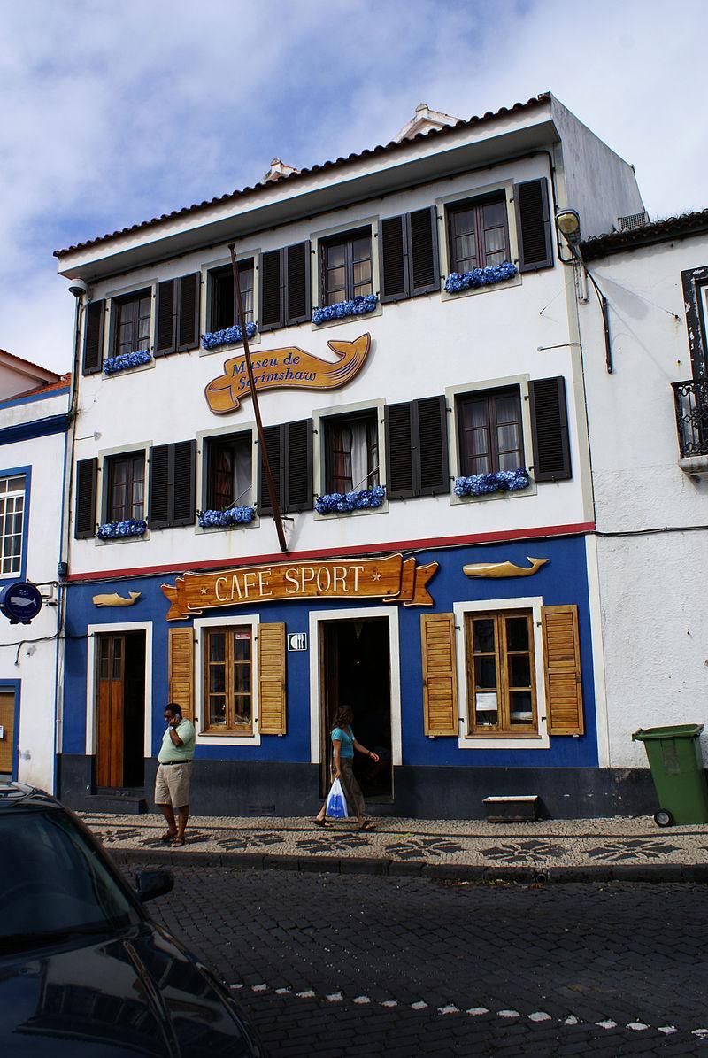 Peter Café Sport - Faial, Açores