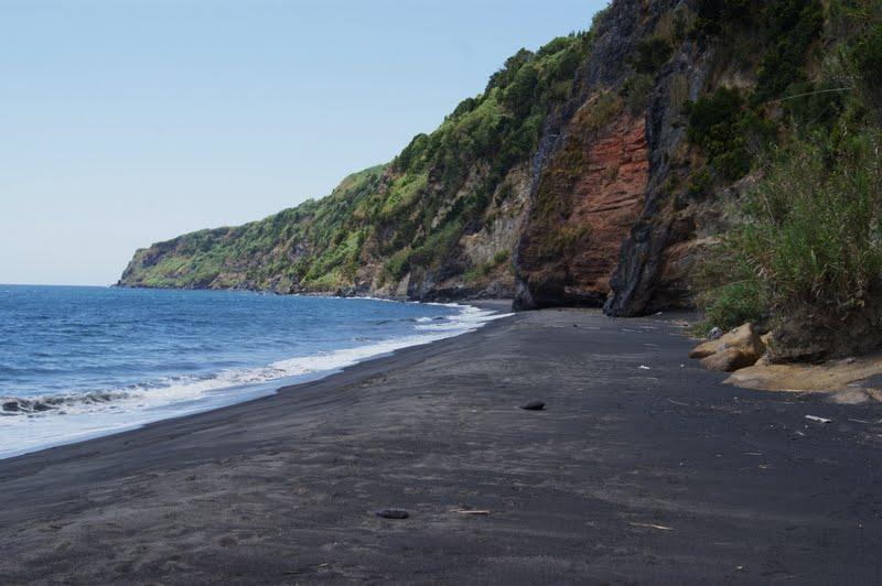 Praia D'Amora - São Miguel, Açores